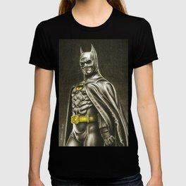BAT-MAN 1989 T-shirt