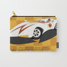 "Ghostface Killah of Wu-Tang ""Daytona 500"" - 1996 Carry-All Pouch"