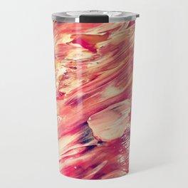 Wet Paint Travel Mug