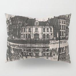In Bruges, Belgium Pillow Sham
