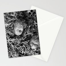 Alien Collective B & W Stationery Cards