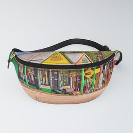 Come Spy With Me Fanny Pack