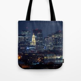 Old Customs House Tote Bag
