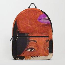 Jazmine Sullivan Backpack