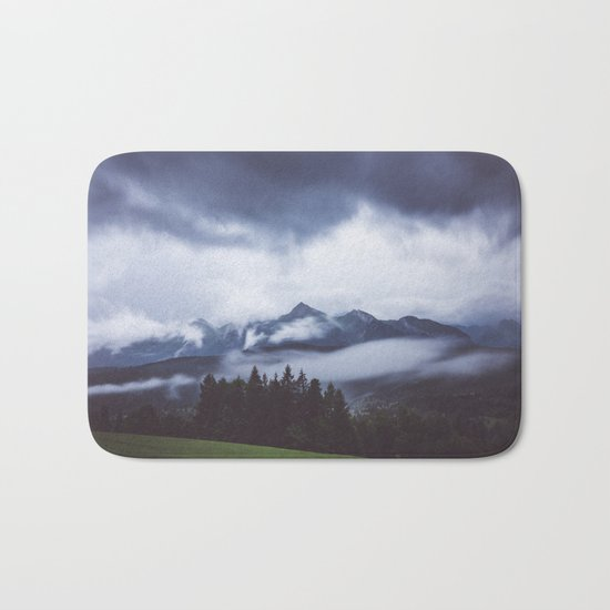 Weather break Bath Mat