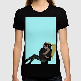 Spitfire New Year Minimalism T-shirt
