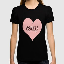 Bonnie McMurray T-shirt