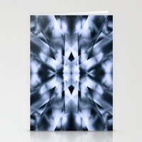metal Stationery Cards featuring Metal by Assiyam