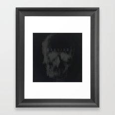 Requiem - Framed Art Print