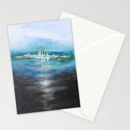 """Beautiful"" Stationery Cards"