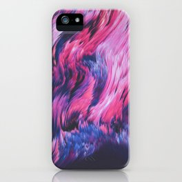 Reiterate XIII iPhone Case