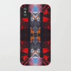 BUSHIDO- iPhone X Slim Case
