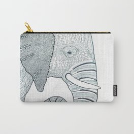 Mr Trunks Carry-All Pouch