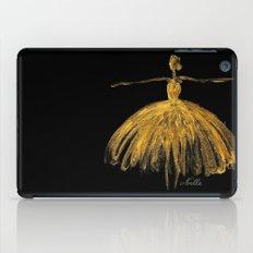 Shadow Dancer iPad Case