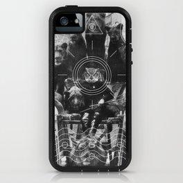 L'octole XIV iPhone Case