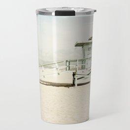 Venice Beach Tower Travel Mug