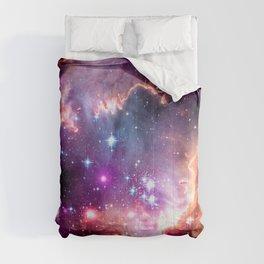 Deep Space Dream Comforters