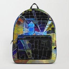 Itis Subway Station Backpack