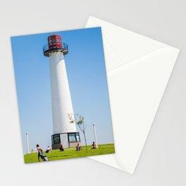 SEA LIGHTHOUSE Stationery Cards