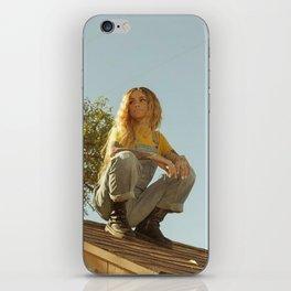 Kehlani 8 iPhone Skin