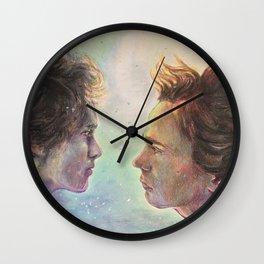 21:21 Wall Clock