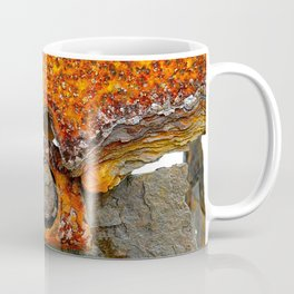 meEtIng wiTh IrOn no25 Coffee Mug