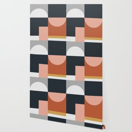 Abstract Geometric 09 Wallpaper