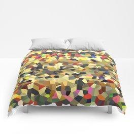 Crystal Math Comforters