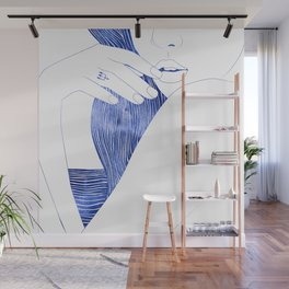 Nereid XXXI Wall Mural