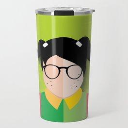 Chilindrina Travel Mug
