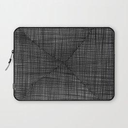 Ink Weaves: Slate Laptop Sleeve