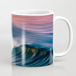 Sunrise Surf HB Pier 9/12/15  (Pk) Coffee Mug