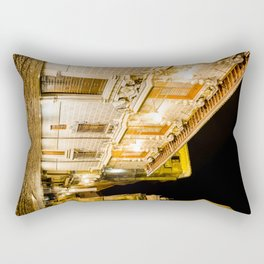 Nocturnal brights Rectangular Pillow