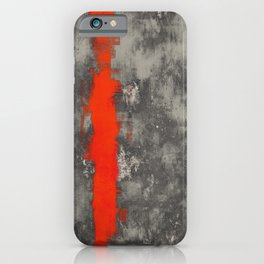 Break #70 iPhone Case