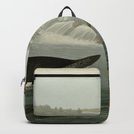 331 Goosander Backpack