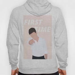 Liam Payne - First Time Hoody