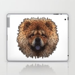 Chow Laptop & iPad Skin