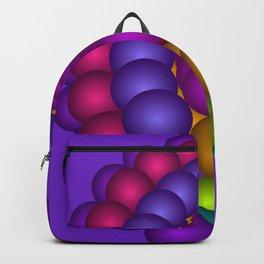 go violet -51- Backpack