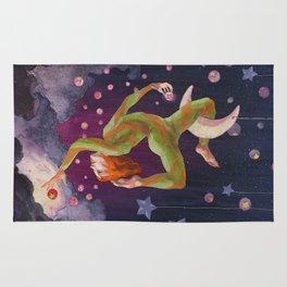 Aerial Dream Rug
