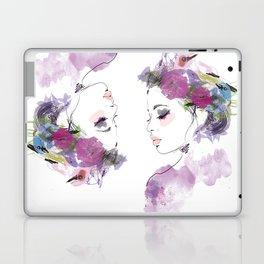 Like a bird Laptop & iPad Skin