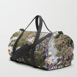 Garden of Eden Duffle Bag