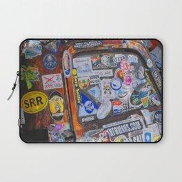 Stickers Laptop Sleeve