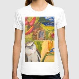 Scenes of Grenada T-shirt