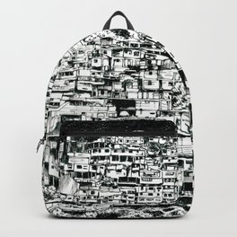 Barrio Backpack