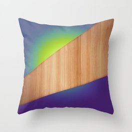 Session 13: XXXII Throw Pillow