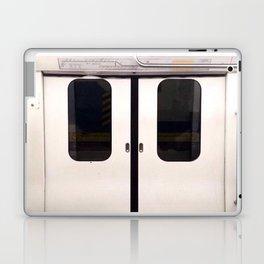 Rio de Janeiro Subway Laptop & iPad Skin