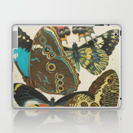 Art Nouveau Butterfly Laptop & iPad Skin