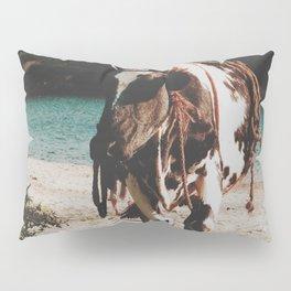 Boss cow  Pillow Sham