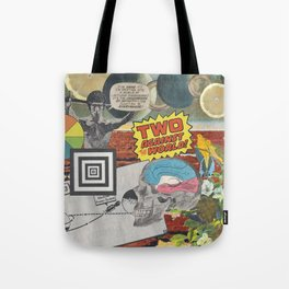 Strychnine Summertime Tote Bag