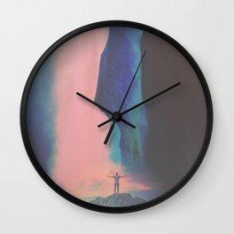 SL Wall Clock